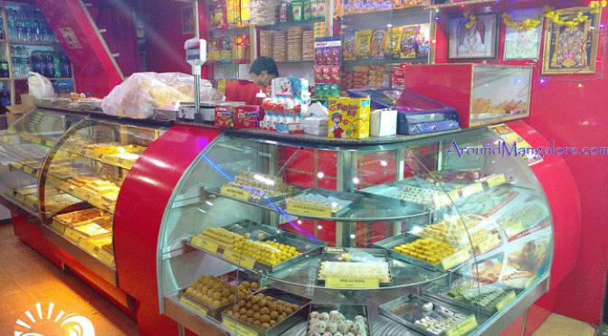Maa Bhagavathi Sweet House (Rajasthani Sweets in Mangalore)