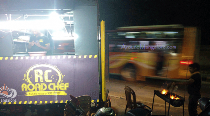 RC – Road Chef, Lalbagh