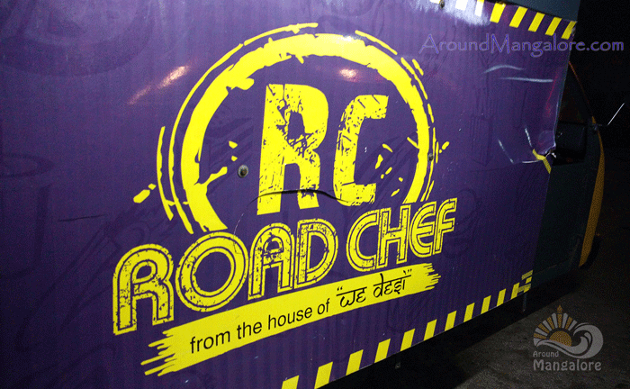 RC - Road Chef, Mangalore