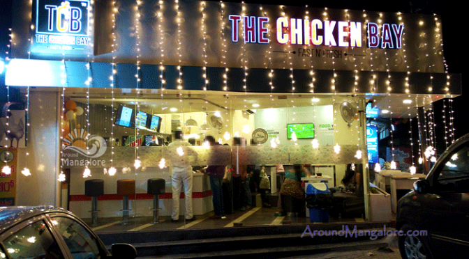 The Chicken Bay – Fast N Fresh, Attavar