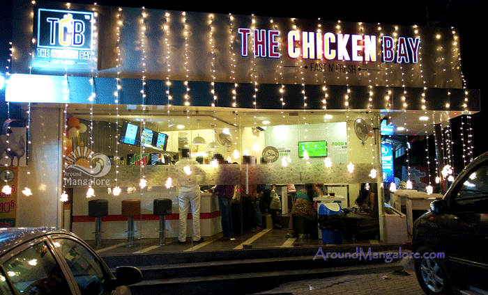 The Chicken Bay - Fast N Fresh, Attavar, Mangalore