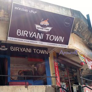 Biryani Town, Mangalore - Authentic Dum Biryani - Authentic - Awesome - Always