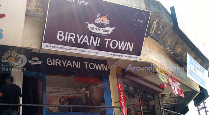 Biryani Town – Authentic Dum Biryani