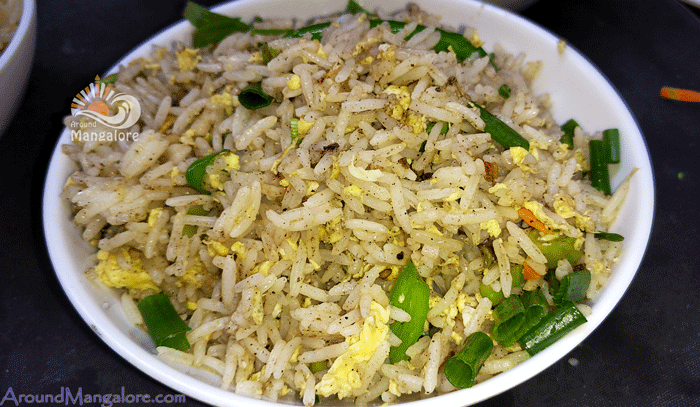 Egg Fried Rice - Hotel Tandoor Kitchen,Adyar, Mangalore - Restaurant - AroundMangalore.com