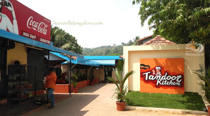 Hotel Tandoor Kitchen, Adyar