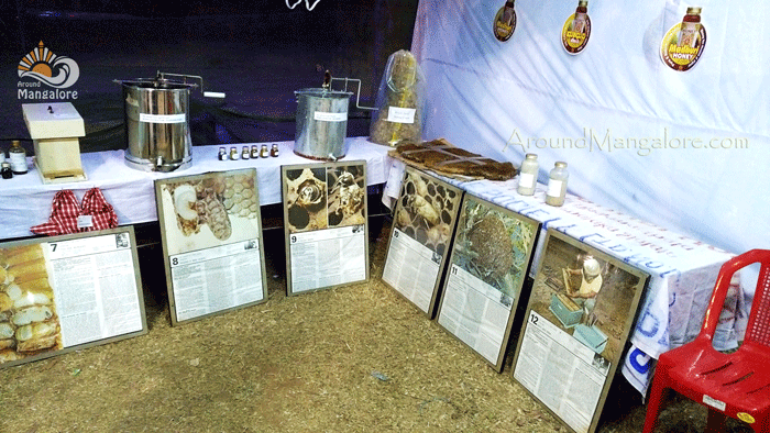 Madhu Mela (Honey Fair) 12 & 13 Mar 2016, Kadri Park, Mangalore