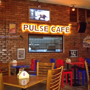 Pulse Cafe, Mangalore