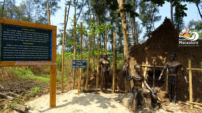Tannirbhavi Tree Park, Near Tannirbhavi Beach, Mangalore - AroundMangalore.com