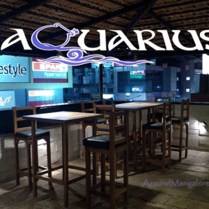 Aquarius Restaurant, Mangalore - AroundMangalore.com