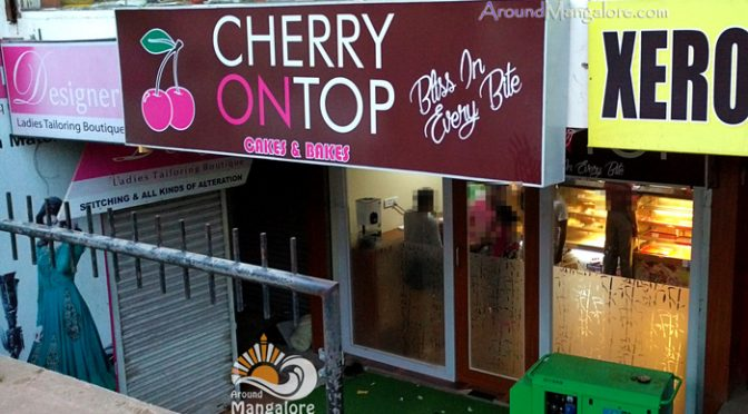 Cherry On Top - Cakes & Bakes - Bendoor, Mangalore