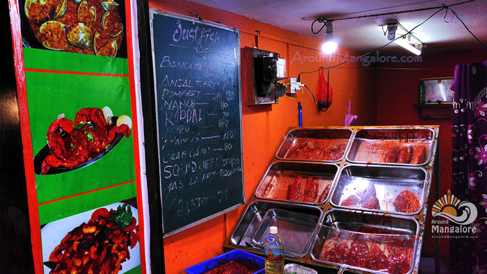 Just Fish Fish Experts Sea Food Restaurant Mangalore AroundMangalore P2 - Just Fish - Fish Experts - Sea Food