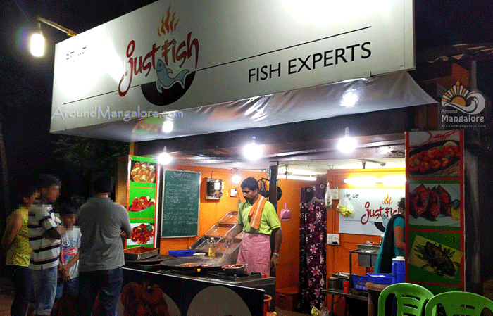 Just Fish Fish Experts Sea Food Restaurant Mangalore AroundMangalore P5 - Just Fish - Fish Experts - Sea Food