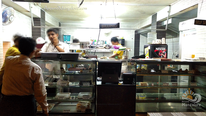 Snackies, Kankanady, Mangalore - Cafe - Cakes - Pastries - Snacks