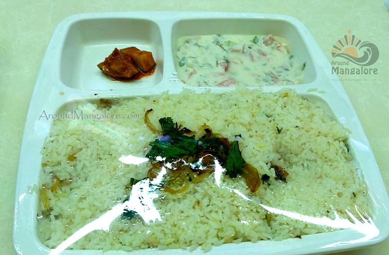 Kerala Dum Biryani - Aromas of South - The Forum Fiza Mall, Mangalore