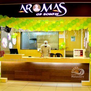 Aromas of South - The Forum Fiza Mall, Mangalore