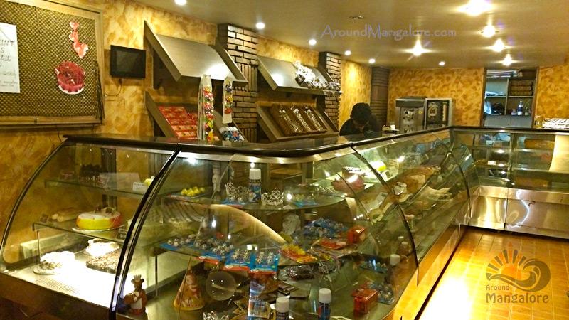 Crumbz - Mangalore - Cake Shop