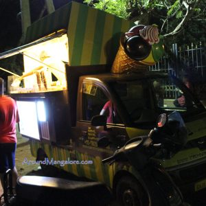 Ice Cream Buggy, Mangalore