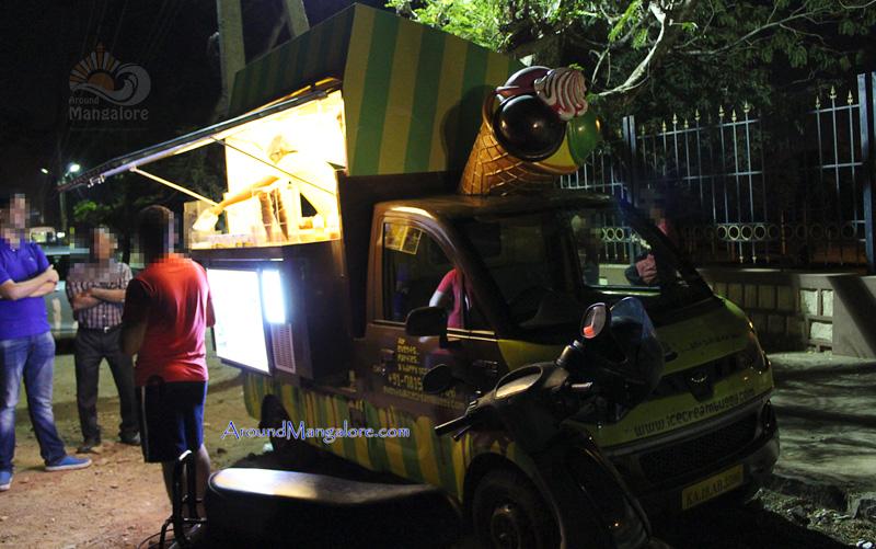 Ice Cream Buggy, Mangalore