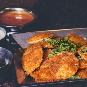 Mini Podi Idli - Palm Grove Restaurant – Hotel BMS, Mangalore
