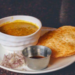Pakwan Dal - Palm Grove Restaurant – Hotel BMS, Mangalore