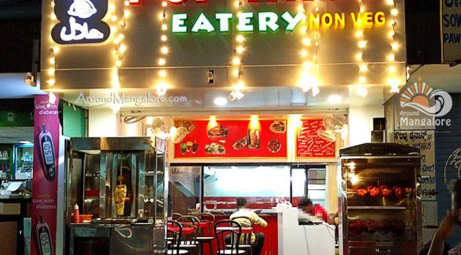 Pop Tates Eatery – Karangalpady