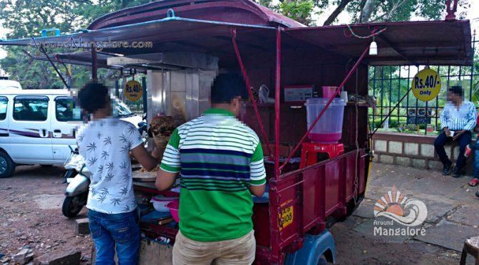 Shawarma Hut (Mobile Outlet) – Near Kadri Park