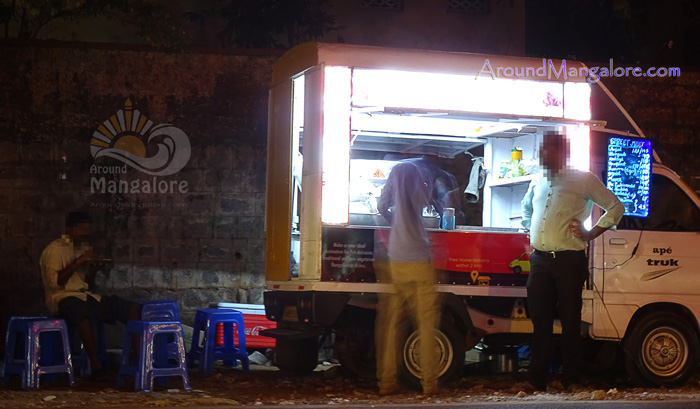 Street Meet - Food on the Move - Falnir, Mangalore