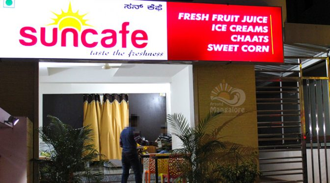 Suncafe - Bejai, Kodailbail, Mangalore