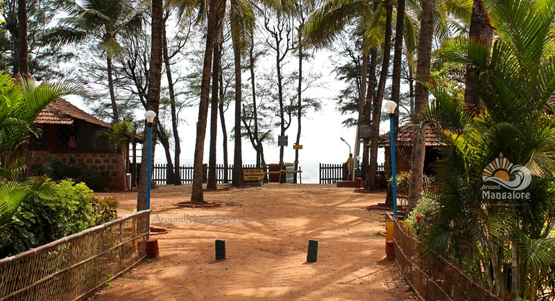 TurtleBay on Sea - A jüSTa Resort - Trasi, Kundapur (Turtle Bay Beach Resort)