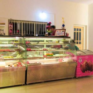 Bakers Treat - Mariams Kitchen - Falnir, Mangalore