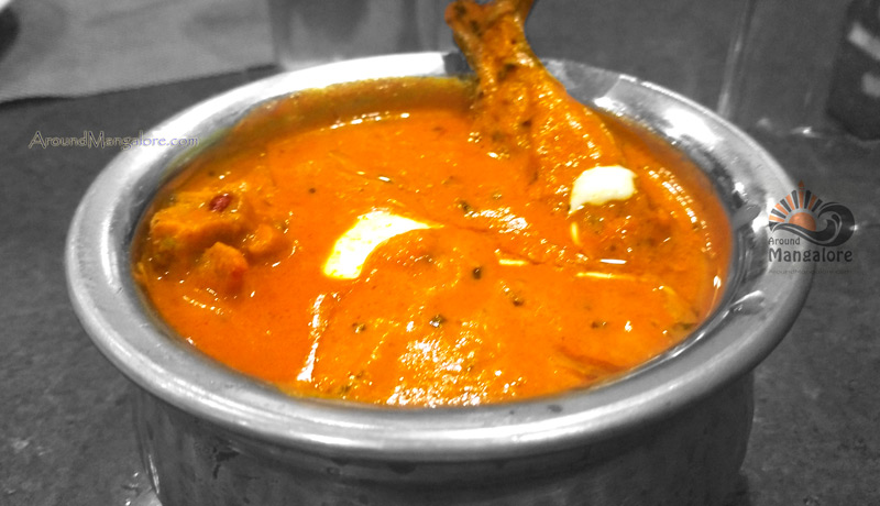 Butter Chicken - Kairali Adukkala - Multi-Cuisine Restaurant