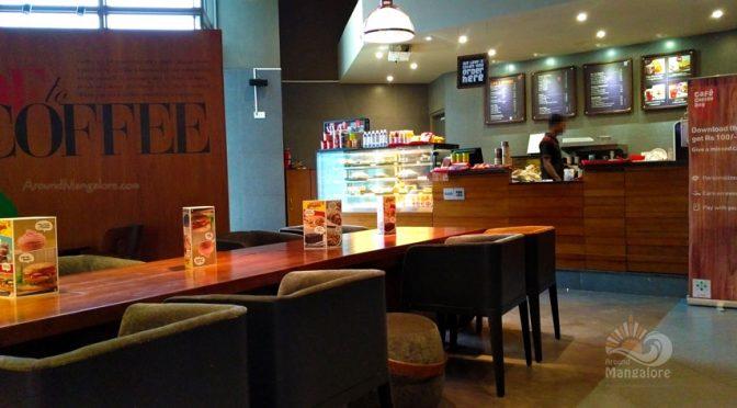 Cafe Coffee Day, Forum Fiza Mall, Mangalore