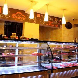Crave - Desserts & Bakes - Derlakatte, Mangalore