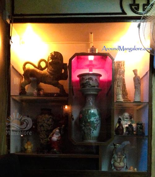 Hao Ming Chinese Restaurant Balmatta Mangalore P1 - Hao Ming - Chinese Restaurant - Balmatta