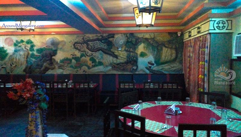 Hao Ming Chinese Restaurant Balmatta Mangalore P2 - Hao Ming - Chinese Restaurant - Balmatta
