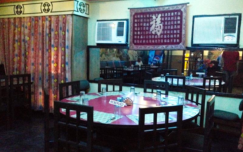 Hao Ming Chinese Restaurant Balmatta Mangalore P3 - Hao Ming - Chinese Restaurant - Balmatta