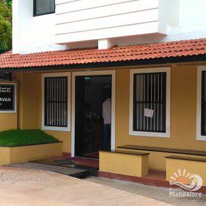 Indira Bhavan, Balmatta, Mangalore