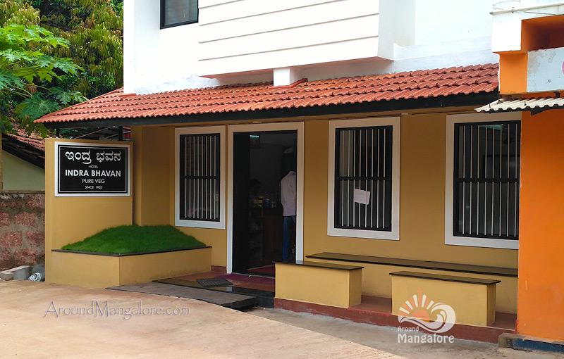 Indra Bhavan, Balmatta, Mangalore