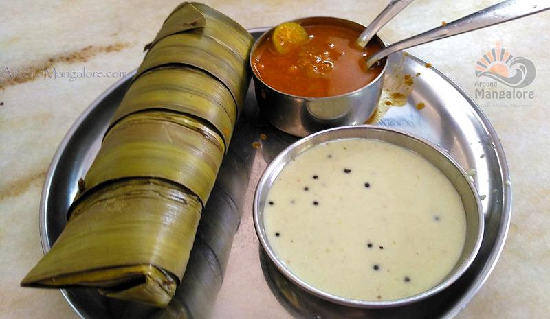Moode/Mude - Indra Bhavan, Balmatta, Mangalore