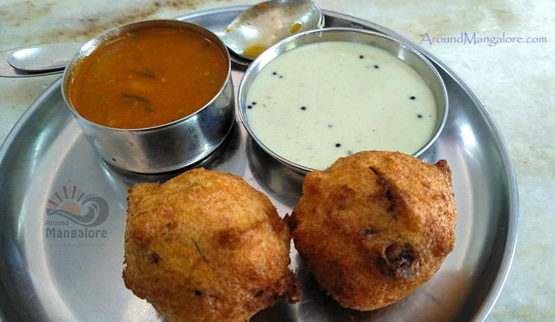 Ambade - Indra Bhavan, Balmatta, Mangalore