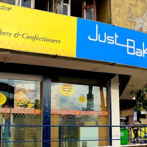 Just Bake, Mangalore - Near Marnamikatte Circle, Jeppu, Mangalore