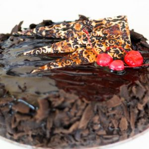 Just Bake, Marnamikatta Jeppu - Mangalore