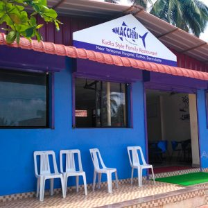 Macchhi - Deralakatte, Mangalore - Kudla Style Family Restaurant