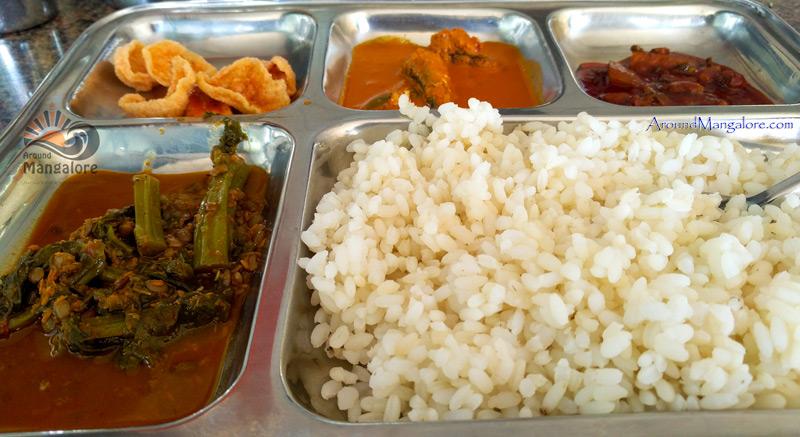 Meals - Macchhi - Deralakatte, Mangalore - Kudla Style Family Restaurant
