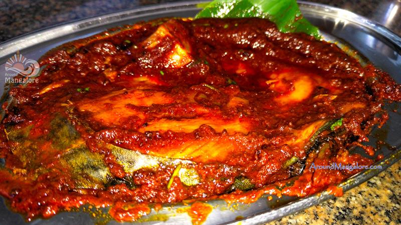 Anjal Fry - Macchhi - Deralakatte, Mangalore - Kudla Style Family Restaurant