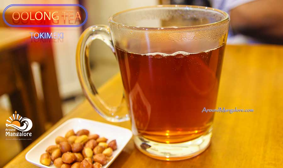 Oolong Tea - Japanese Cafe – Tokimeki, Attavar, Mangalore