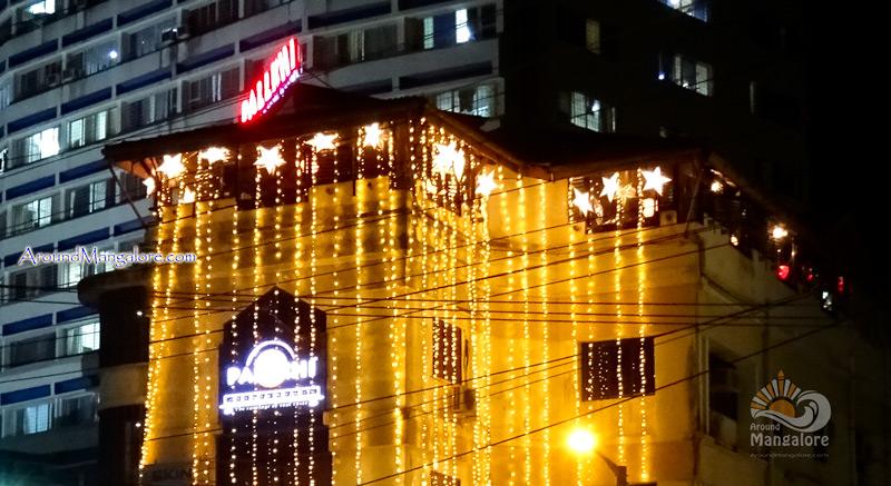 Pallkhi Restaurant - Balmatta Road, Mangalore
