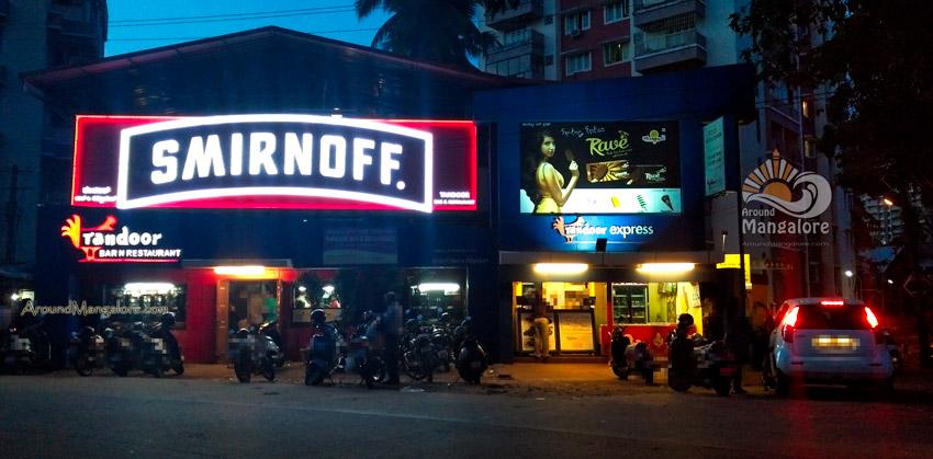 Tandoor Express – Tandoor Bar & Restaurant - Karangalpady, Mangalore