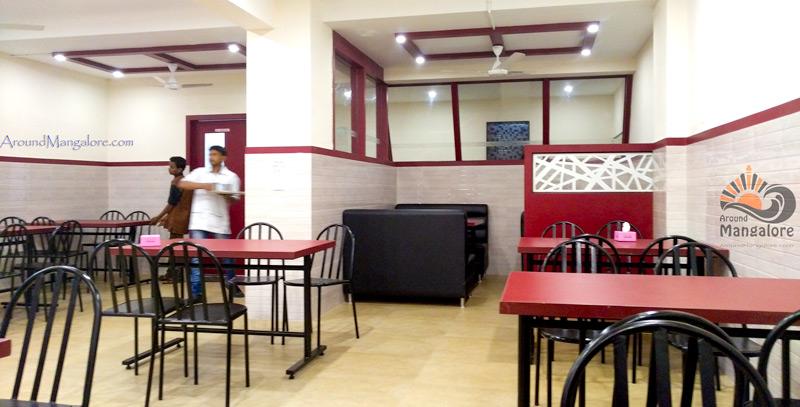 Tripthi Veg Refreshments - Restaurant - Chilimbi, Mangalore