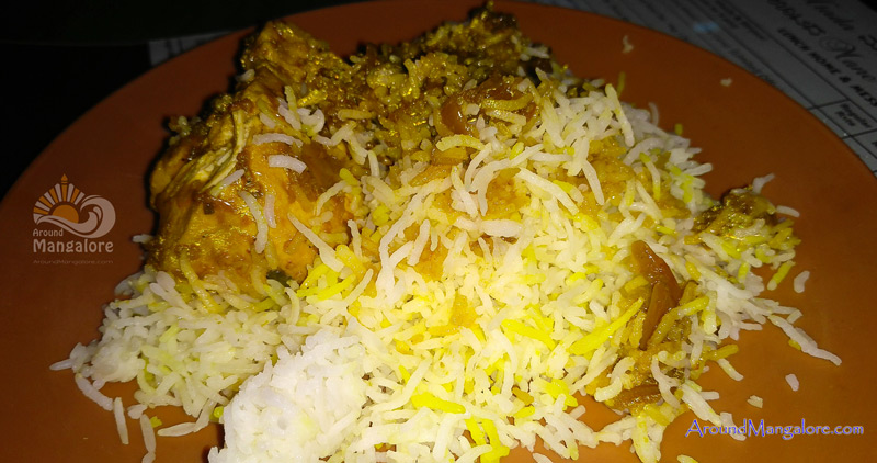 Bhatkal Dum Biryani - Utada Mane - Lunch Home & Mess - Light House Hill Road, Mangalore
